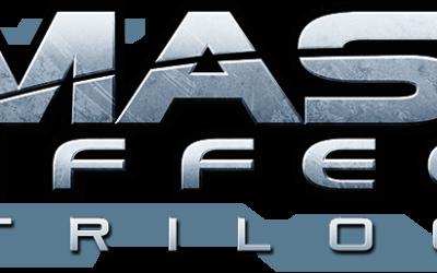 Trylogia Mass Effect