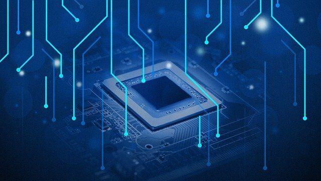 procesor komputerowy