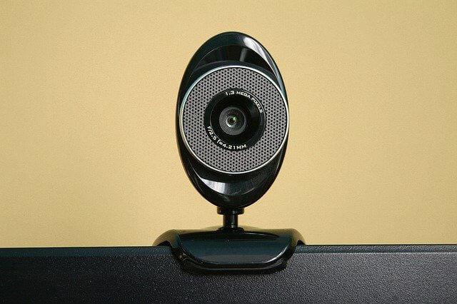 kamera interentowa