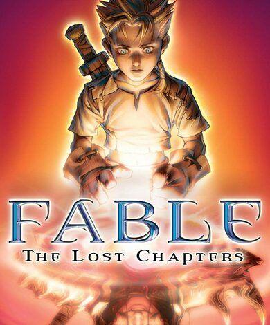 Fable: Zapomniane opowieści