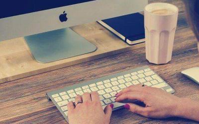 Szybkie pisanie na klawiaturze w pigułce